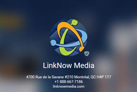 LinkNow Media