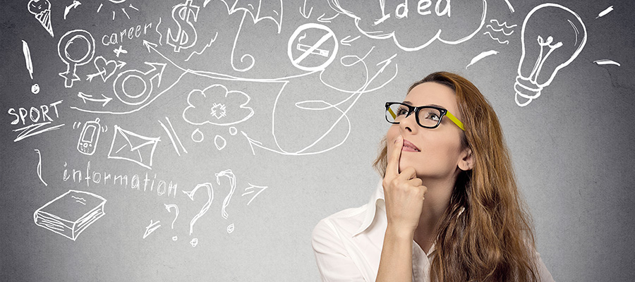 Need blog ideas?